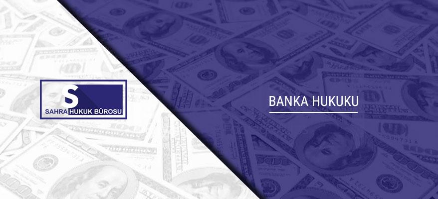 Banka Hukuku