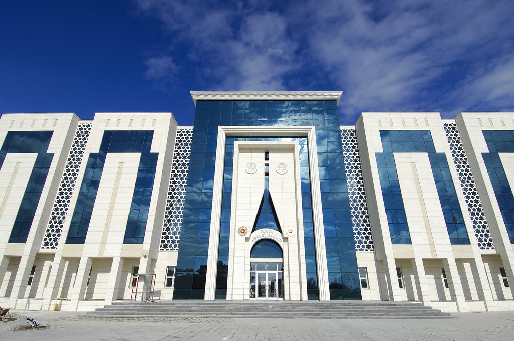 Konya Adalet Sarayı Adliyesi